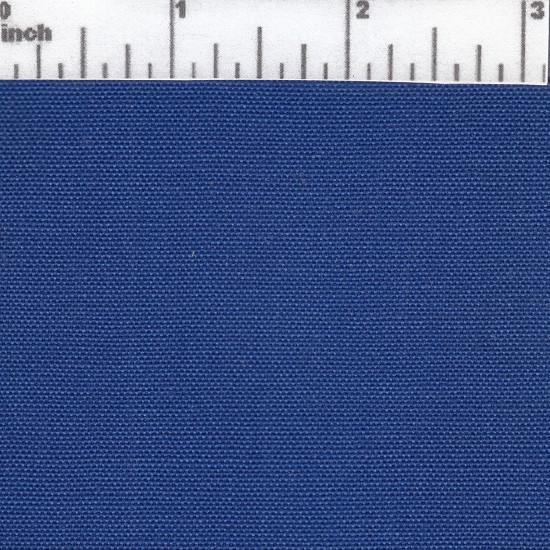Royal Blue 10.10 oz. Army Duck Commercial WR 29 yards