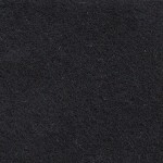Black Commando Non-Durable Flame Retardant